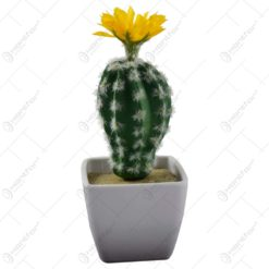 Cactus artificial in ghiveci - Diverse modele