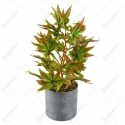 Plante artificiale in ghiveci - Diverse modele (Model 2)