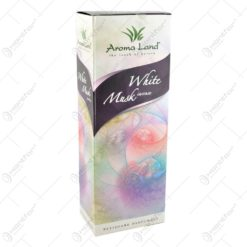 Betisoare parfumate Mosc alb