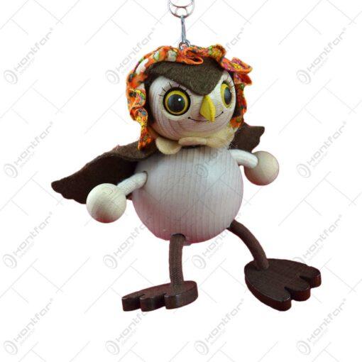 Figurine bungee jumpimg - Bufnita