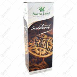 Betisoare parfumate - Aroma de santal