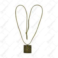 Medalion realizat din ceramica - Diferite culori si modele