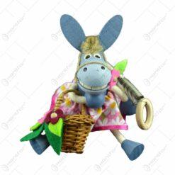 Figurina bungee jumping - Magar fetita