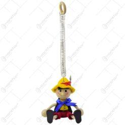 Figurina bungee jumping - Pinochio