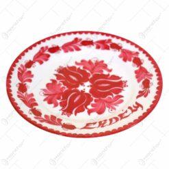 Farfurie ceramica decor