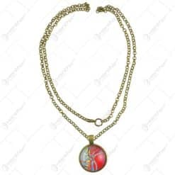 Lantisor cu medalion - Diverse modele