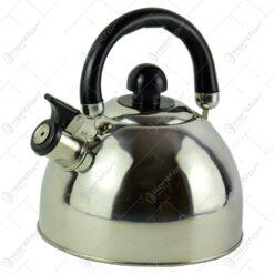 Ceainic realizat din inox