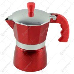 Espressor cafea pentru aragaz