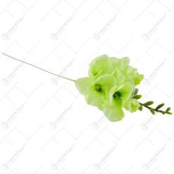 Floare artificiala - Frezie - Diverse modele
