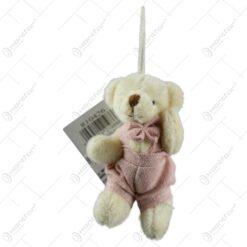Ursulet din plus cu papion (Model1)