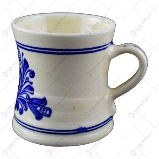 Cana traditionala din ceramica de Corund 9 CM