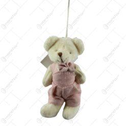 Ursulet din plus cu papion (Model2)