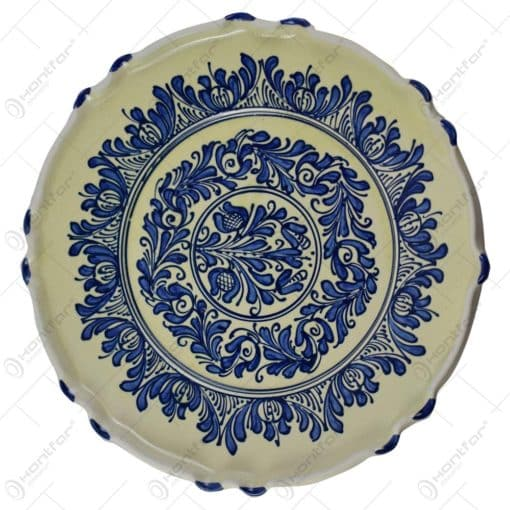 Farfurie traditionala din ceramica de Corund 30CM