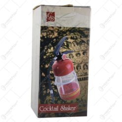 Cocktail Shaker model stingator de incendiu 1.8 L