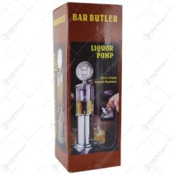 Dozator pentru bauturi alcoolice cu furtun - Bar butler 1 L