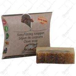 Sapun handmade cu plante medicinale - Cuisoare - 70 gr