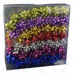 Set fundite decorative pentru cadouri 98 buc