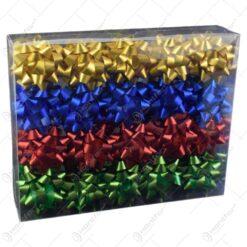 Set fundite decorative pentru cadouri 40 buc