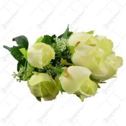 Buchet de trandafiri artificiali 50 CM