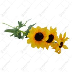 Floarea soarelui artificial 52 CM