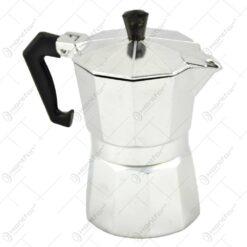 Espressor cafea pentru aragaz - Pentru 3 cesti