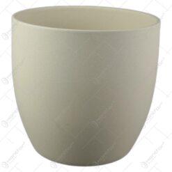 Ghiveci ceramica Basel Stone 16x15 CM