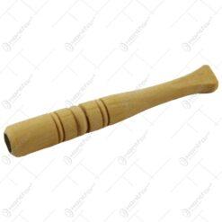 Sipca pentru tigari realizata din lemn -Se vinde 10buc/pach.