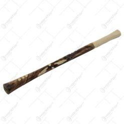 Sipca pentru tigari din lemn 16 CM - Se vinde 10buc/pach.