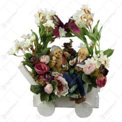Aranjament floral pentru aniversare