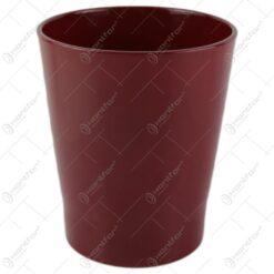 Ghiveci ceramica Merina Bordo 14x15 CM