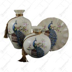 Set din ceramica