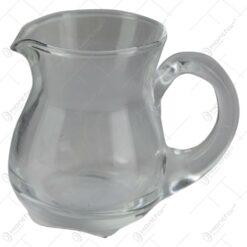 Mini carafa din sticla 100 ml