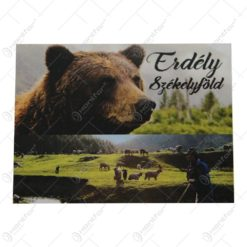 Magnet frigider Szekelyfold/Erdely/Transilvania