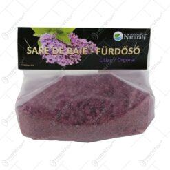 Sare de baie Liliac 1000 gr