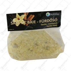 Sare de baie Vanilie - Scortisoara 1000 gr