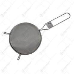 Strecurator pentru ceai din metal 14 CM