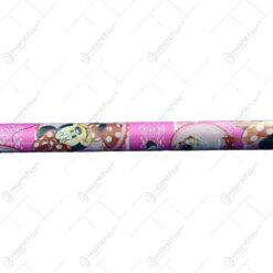 Hartie pentru ambalare cadouri - Diferite modele si culori - Design Disney
