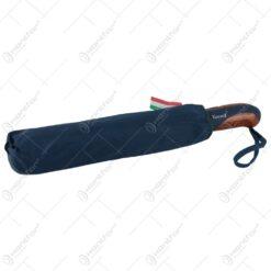 Umbrela pliabila cu deschidere si inchidere automata 38 CM