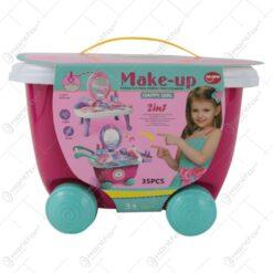 Set cosmetica pentru fetite