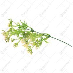 Floare artificiala Eucalipt 46 CM
