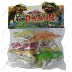 Set figurine dinozauri din plastic