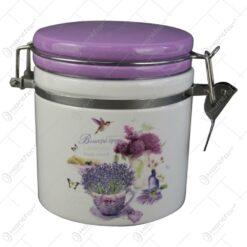 Suport condimente Lavanda Jardin 530 ml
