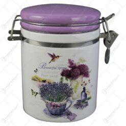 Suport condimente Lavanda Jardin 675 ml