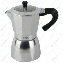 Espressor cafea Sapir pentru 6 persoane