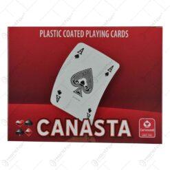 Carti de joc - Canasta