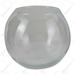 Vaza Flora din sticla