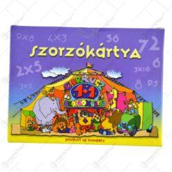 Carti de joc - Szorzokartya