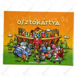 Carti de joc - Osztokartya