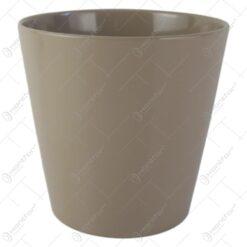 Ghiveci din ceramica Dallas Style 16x18 CM