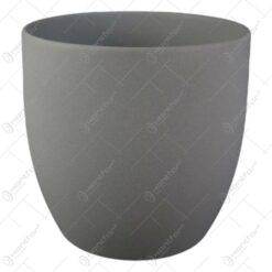 Ghiveci din ceramica Basel Stone 17x18 CM